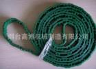 立达Rieter C51 梳棉机盖板齿形带