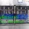 ZW植物油灌装机-水性漆半自动灌装机G蒸馏酒电气结合灌装机