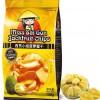 越南原装进口 西贡小姐菠萝蜜干100g
