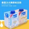 泰国原装进口即食饮料 力大狮豆奶500ml