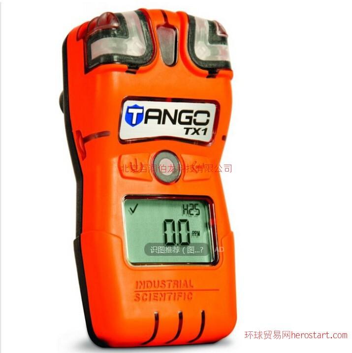 英思科Tango TX1二氧化硫检测仪