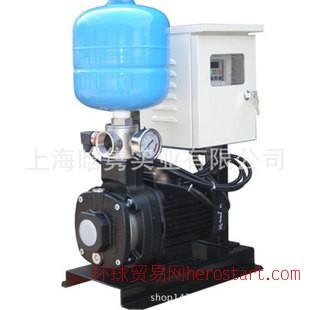 丹麦格兰富CM10-2变频恒压增压泵