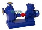 自吸泵:CYZ-A型防爆自吸式离心泵