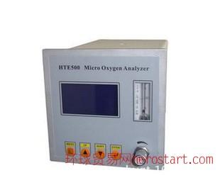 在线检测氧分析仪 PPM级高精密 工业气体监测