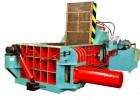 云南昆明废金属打包机价格 废铁压块机昆明销售厂家
