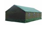 3*4施工帐篷  工程帐篷  民用帐篷  工地帐篷棉帐篷