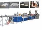【图瑞】张家港供应优质PVC线槽 PVC线槽挤出机