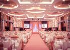 上海婚礼策划婚庆设备租赁公司