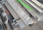 环冷机密封钢刷||密封钢刷||烧结环冷机密封钢丝刷
