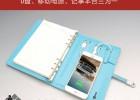 碧桂园房地产集团选择圣采实业作为指定充电宝记事本厂商