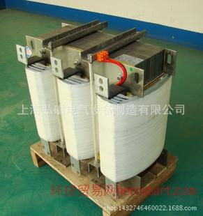 三相电抗器电抗器消弧控制器干式串联电抗器三相电抗器