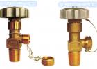 SAW-3环氧乙烷混合气瓶阀