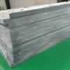 灰色PVC塑料板 耐腐蚀性PVC硬板 PVC厚板