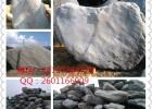 中山各类黄蜡石假山石太湖石鹅卵石台面石,景观石材出售