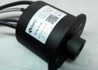 真空油压 电气滑环 24路信号 具有泄露保护结构组合滑环