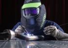 瑞士optrel防火阻燃布艺自动变光威德 电焊面罩