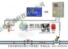 燃气锅炉房天然气报警器