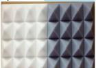 厂家直销阻燃隔音棉墙体隔墙ktv录音棚琴房海绵吸音棉声学材料