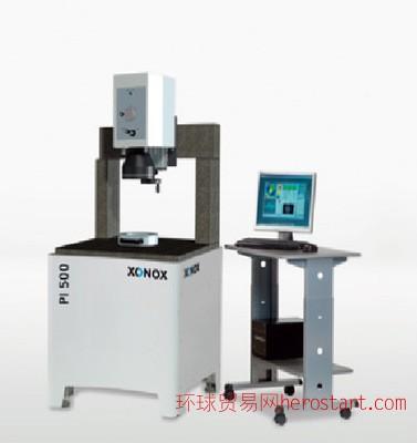 德国XONOX PI 500型立式平面干涉仪