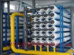 沧州直销反渗透设备 电渗析器设备 工业净水设备 锅炉设备