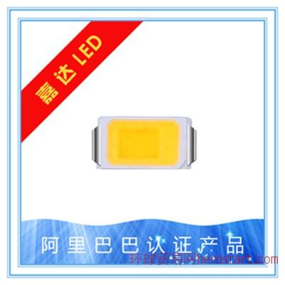 led三安led光源LED贴片led灯珠led灯35-40lm 0.5w 5730二极管xx