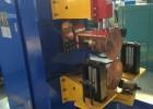 不锈钢滚焊机、中频缝焊机