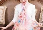 杭州絲綢正品批發零售定制一條龍