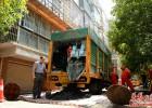粪便处理车,污水净化分离车,环保吸粪车,998吸粪车