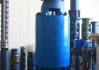 津奥特矿用抢险泵|自平衡矿山排水泵