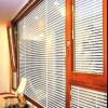高端节能产品中空百叶玻璃
