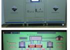 2kw全钒液流储能系统  电池堆  电解液