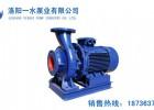 管道泵、管道增压泵厂家