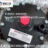 FAIRCHILD调压阀Z16490-10222