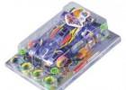 郴州巨丰吸塑加工厂玩具吸塑包装
