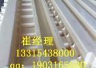 高铁钢丝网立柱塑料模具