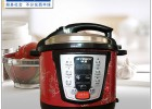 电压力锅 智能电压力煲 多功能压力锅电饭煲 会销礼品小家电器