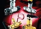 美国PARKER 派克VQ系列针型阀 现货 郑州销售