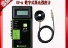 MAGNAFLUX® UV-A数字黑光强度计