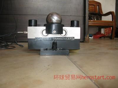 原装柯力地磅配件电子地磅柯力传感器QS30t  QS40t汽车衡器
