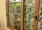 玻璃纤维增强聚氨酯节能窗-110系列 超低K值、6级气密