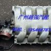 奥迪A8进气支管 电子扇 汽油泵 减震器 三元催化器