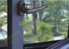 聚氨酯大断桥铝合金节能窗-65系列