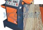 木板炭化机 木板压纹机 双头烙花机
