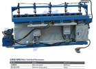 水平铣槽机 多轴铣铣机 实木开槽机械