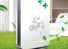 广州离子静电无耗材空气净化器家用除甲醛 PM2.5