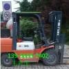 货物卸车要用的叉车卸货服务 重型设备搬运服务