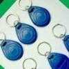 桂林IC/ID钥匙卡扣桂林感应钥匙扣桂林小区物业门禁专用
