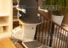 英国原装进口handicare直线型座椅电梯