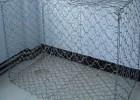 供青海石笼网和西宁格宾石笼网规格