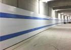 隧道装修搪瓷钢板-瑞尔法